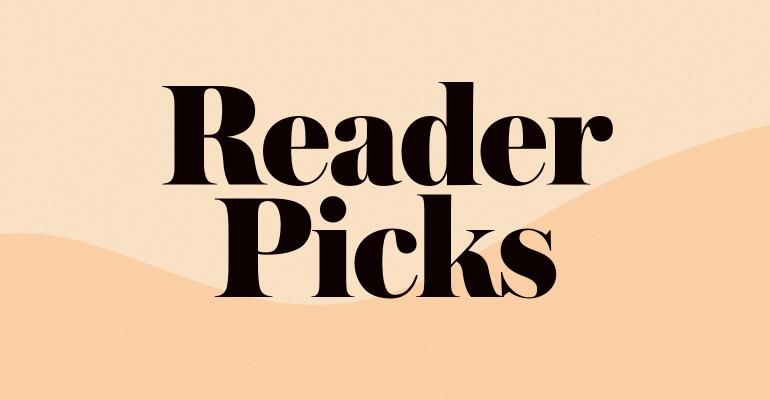 Reader Picks