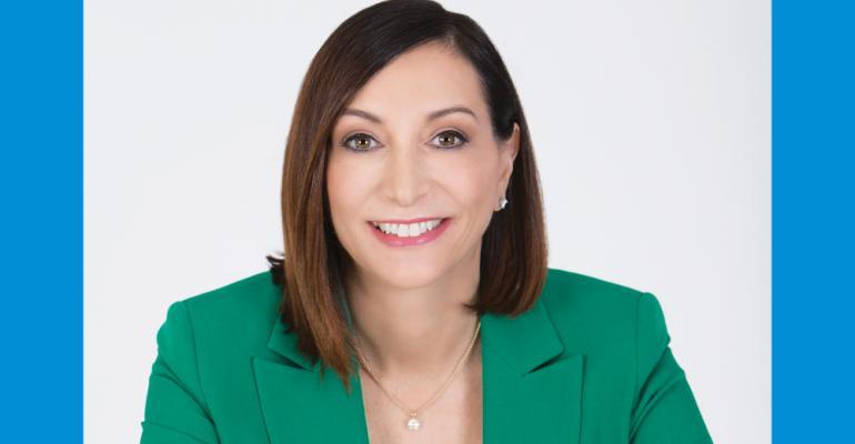 Suzanne Greco