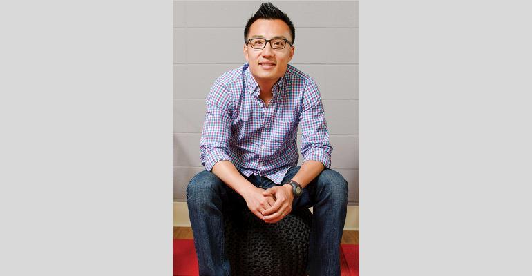 Tony Xu Power List