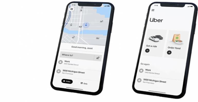 Uber Eats screengrabs