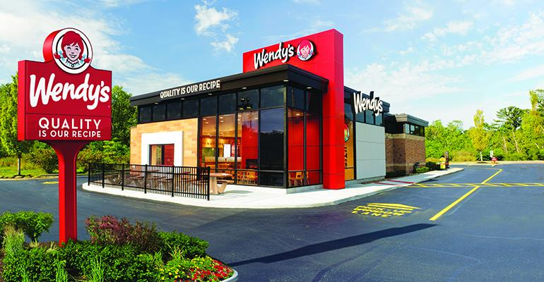 Wendy's expands delivery initiative