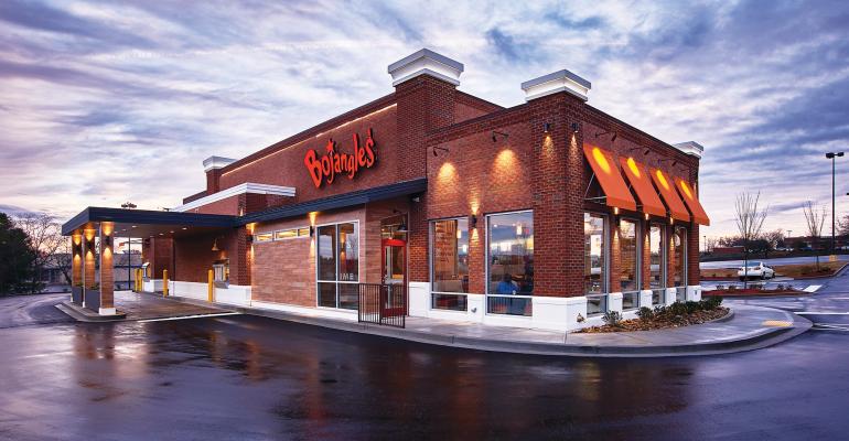 Bojangles' taps Panera, McDonald's veteran for executive role