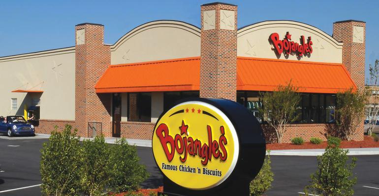 Bojangles' CEO Clifton Rutledge resigns