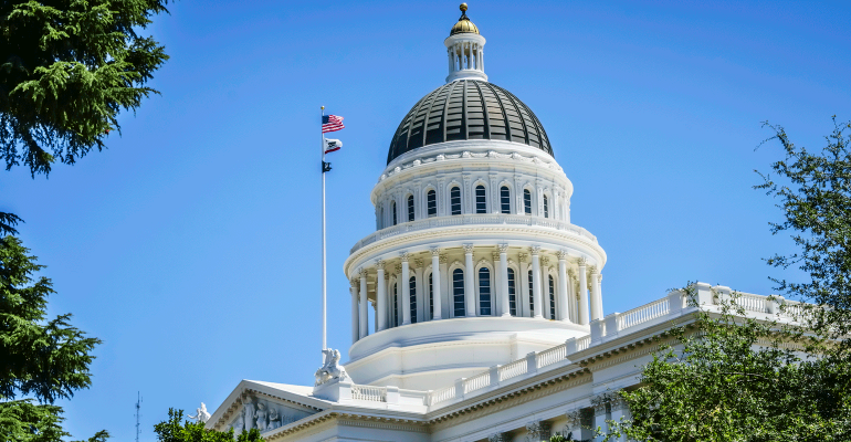 SB 10: Reaction to California Bail Reform