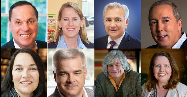 2016 new CEOs