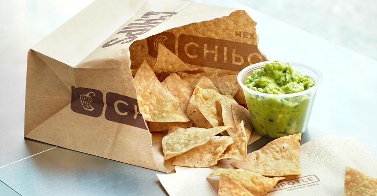 Chipotle digital sales grow 42% to half billion dollar business