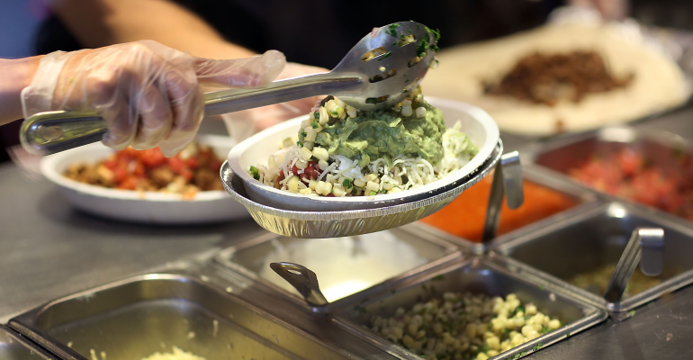chipotle-sustainability-recycle-plastic-gloves-getty-promo.png