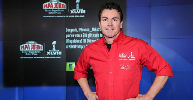 Court rules John Schnatter is entitled to Papa John's records