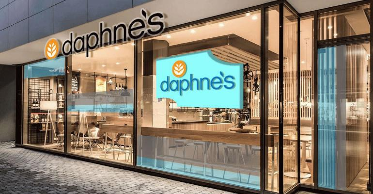 First of Daphne's Noon conversions to debut in February