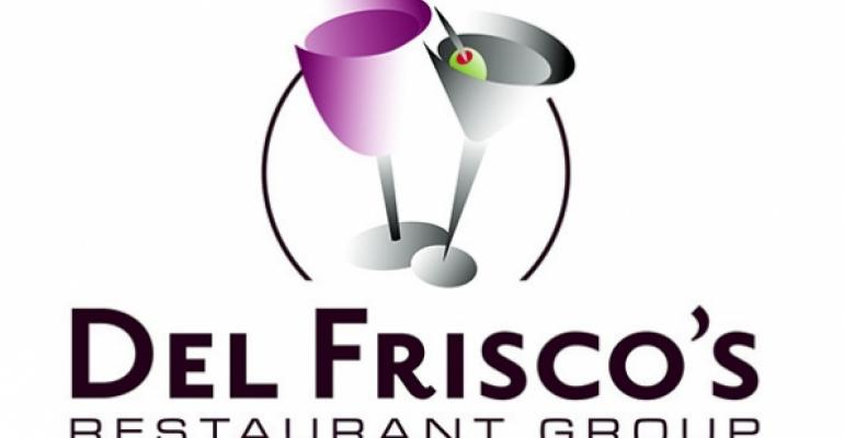 del friscos restaurant group