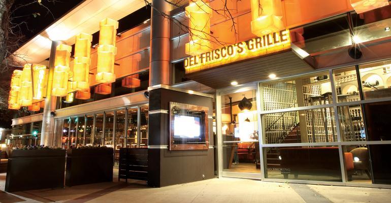 Del Frisco's reaches détente with activist investor
