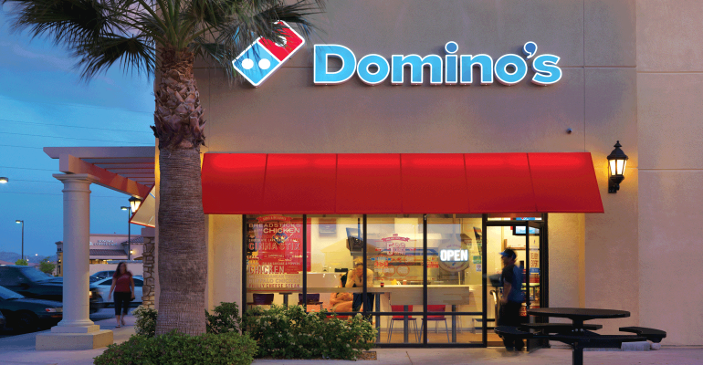 How Domino's Pizza became a tech company | Nation's