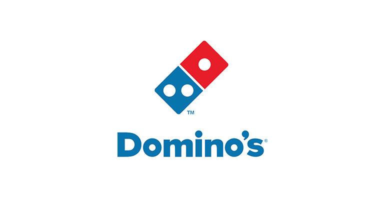 dominos logo