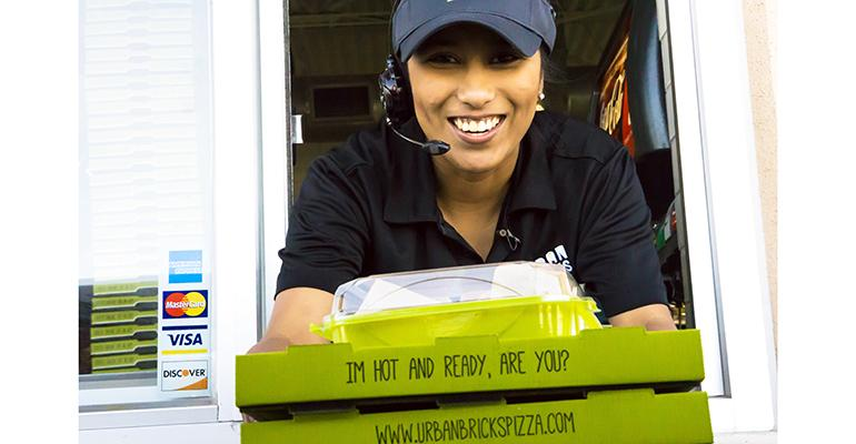 Fast casual's answer to slower growth? Be more like quick service
