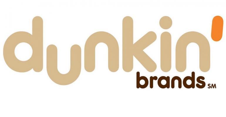 Dunkin' Brands Group logo