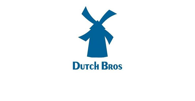 Dutch Bros. logo