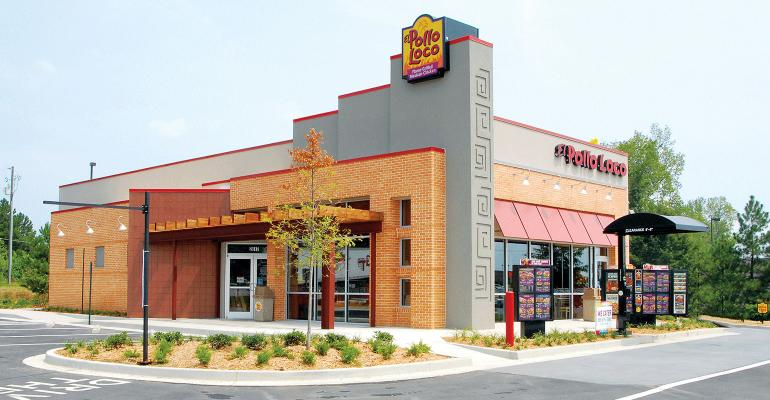 El Pollo Loco Closes 3 Texas Units Nation S Restaurant News