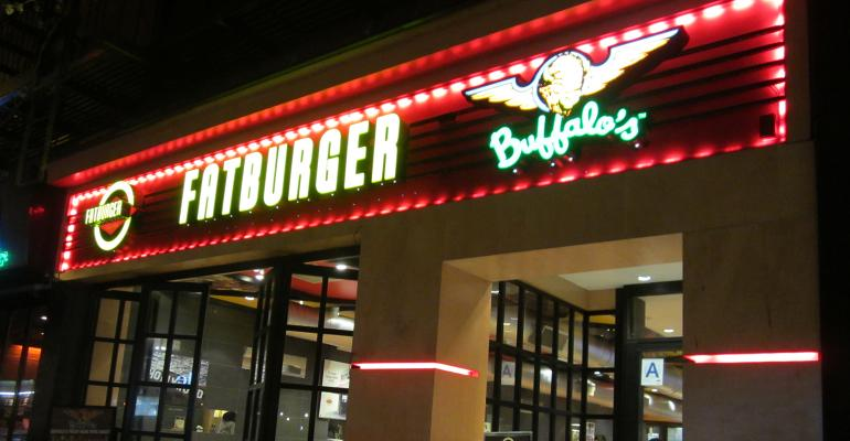 Fatburger's owner completes its IPO