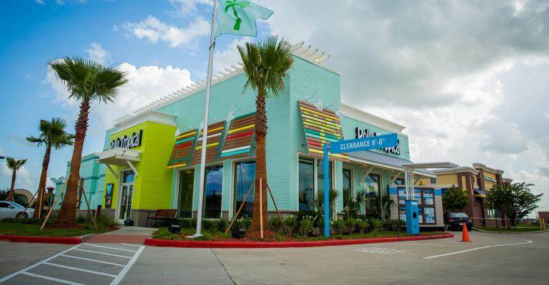 Fiesta to test in-store kiosk program
