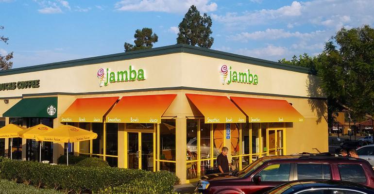 Focus names new Jamba Juice executives