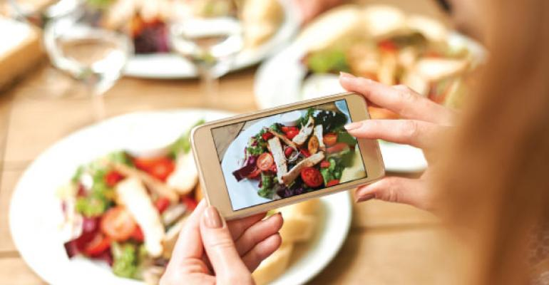 5 ways restaurants can attract today's customers