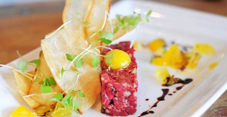 Where to eat in Dallas during MUFSO 2014