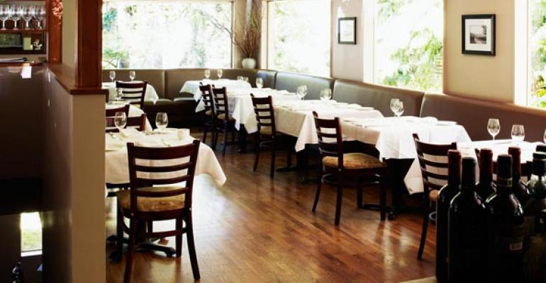 Seattle Tables: Highbrow cuisine, Lowbrow settings