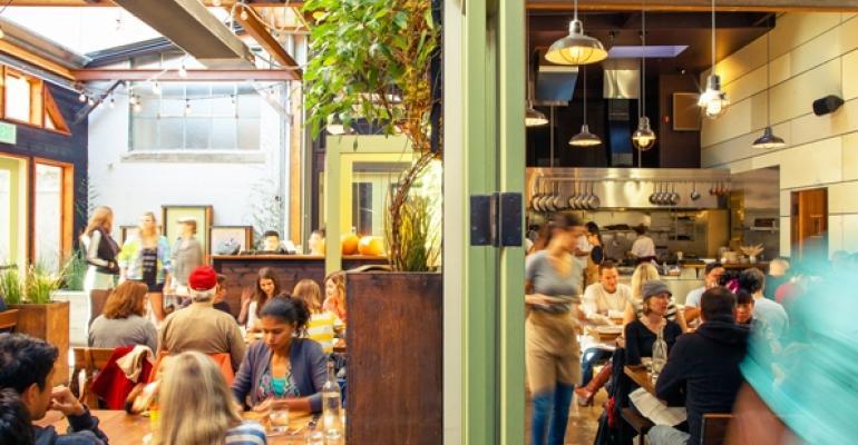 San Francisco tables: Appreciating the classics