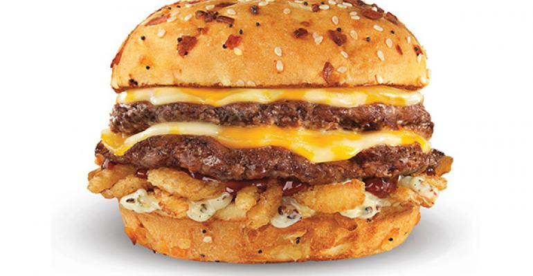 Menu Tracker: New items from Arby's, Caribou Coffee, Culver's, more