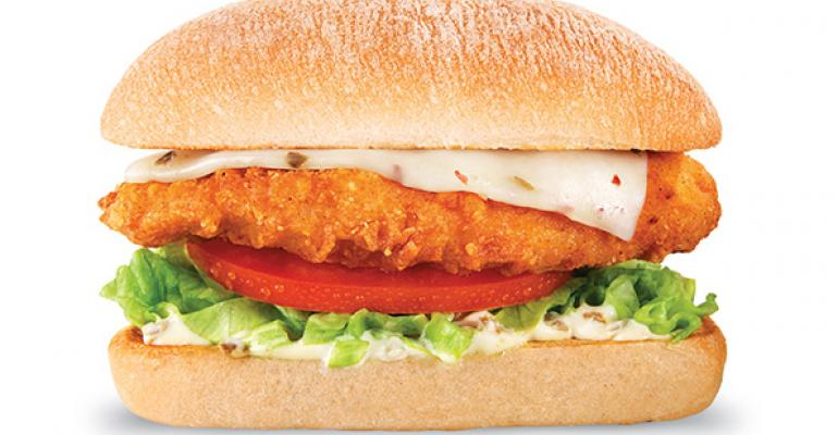 Menu Tracker: New items from Pizza Hut, Culver's, Red Robin, more