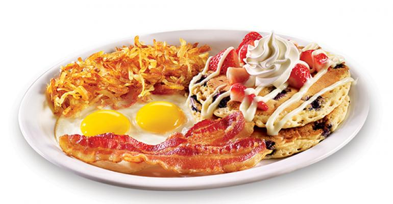Menu Tracker: New items from McDonald's, Denny's, Robeks, more