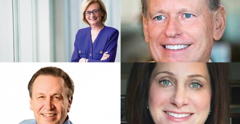 How 12 foodservice trendsetters will 'healthify' in 2016