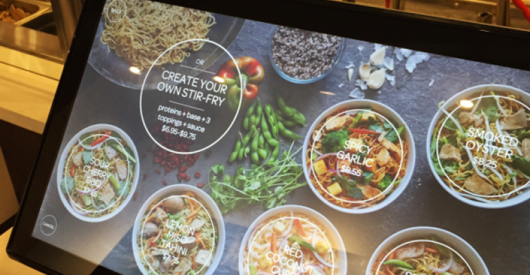 Hot Concepts 2016: Healthful fast-casual concept Honeygrow eyes sweet growth ahead