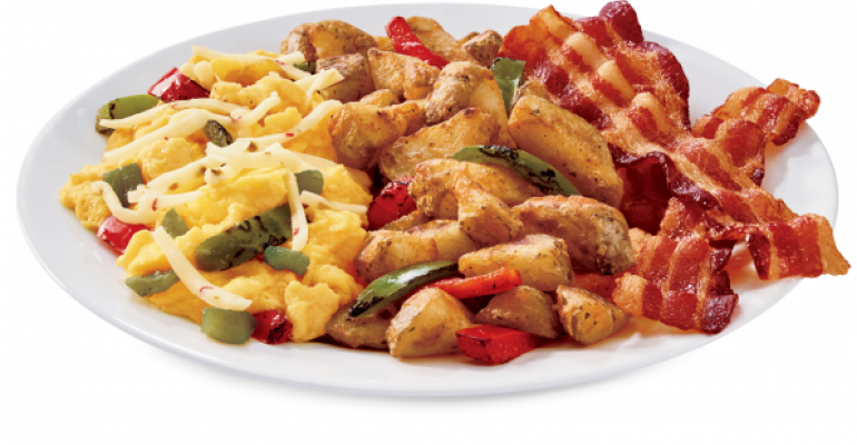 Jack in the Box launches 'Brunchfast' menu