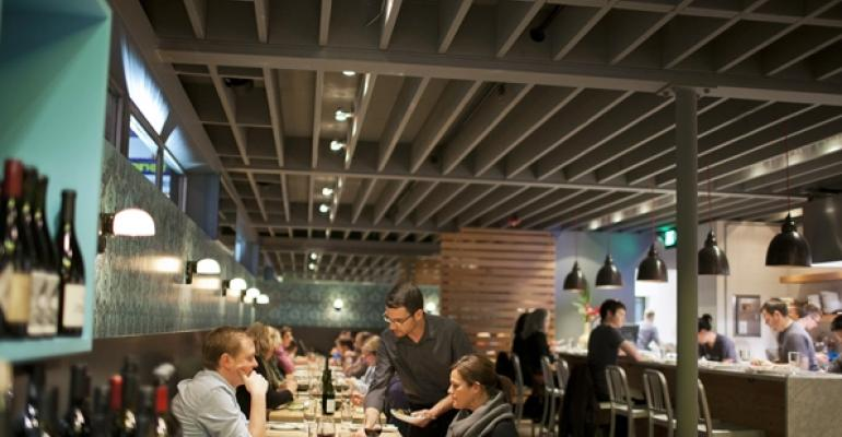 Seattle tables: Global flavors with local touches