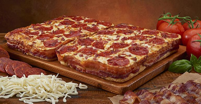 Menu Tracker: New items from Little Caesars, P.F. Chang's, Zoës Kitchen, more