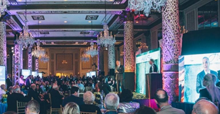 2015 MenuMasters Award winners celebrate