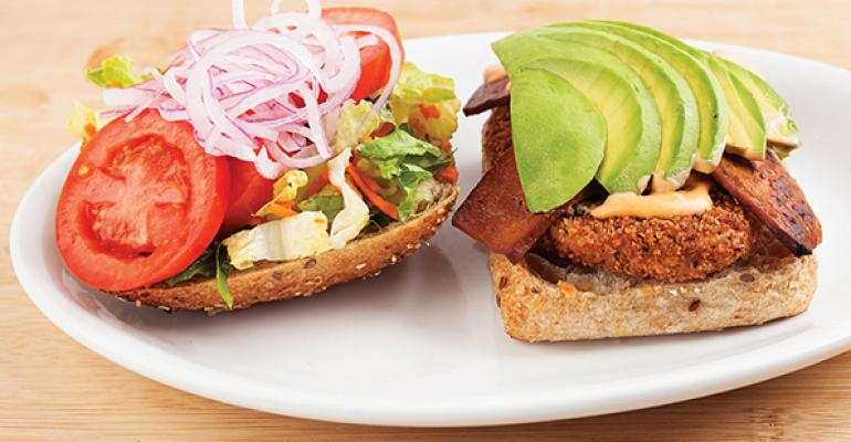 Breakout Brands 2015: Native Foods Café