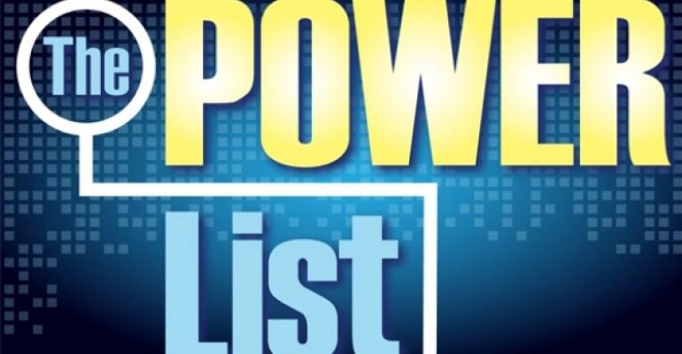 The Power List: The 50 most powerful people in foodservice