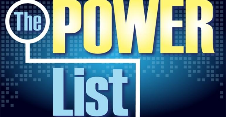 The Power List: Power plays of the Top 10 executives