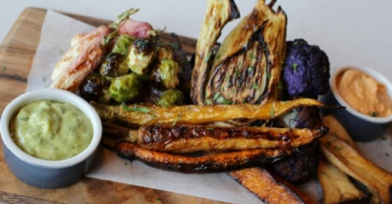 14 hot food trends for 2016