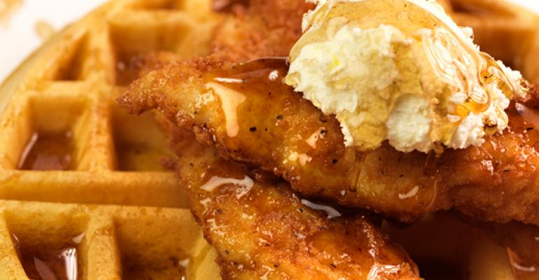 Menu Tracker: New items from Sonic, White Castle, Dunkin' Donuts