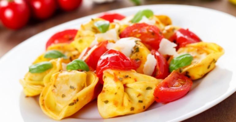 Top 10 ethnic cuisines consumers favor
