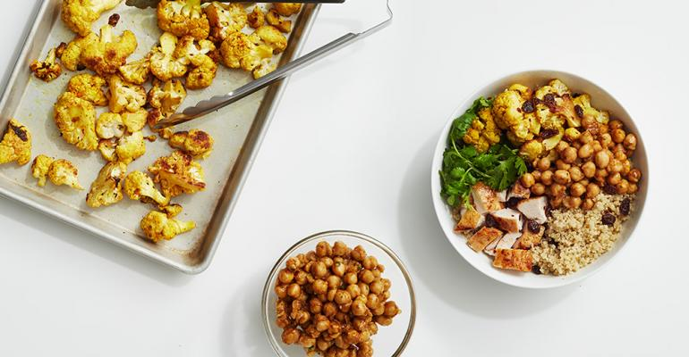 Menu Tracker: New items from Johnny Rockets, Sweetgreen, California Pizza Kitchen, more