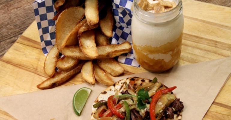 Hot restaurant debuts of 2014