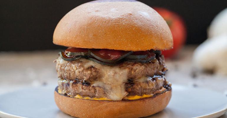 Menu Tracker: New items from Planet Smoothie, Sbarro, Umami Burger