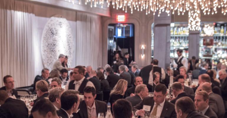 elliot group restaurant industry election