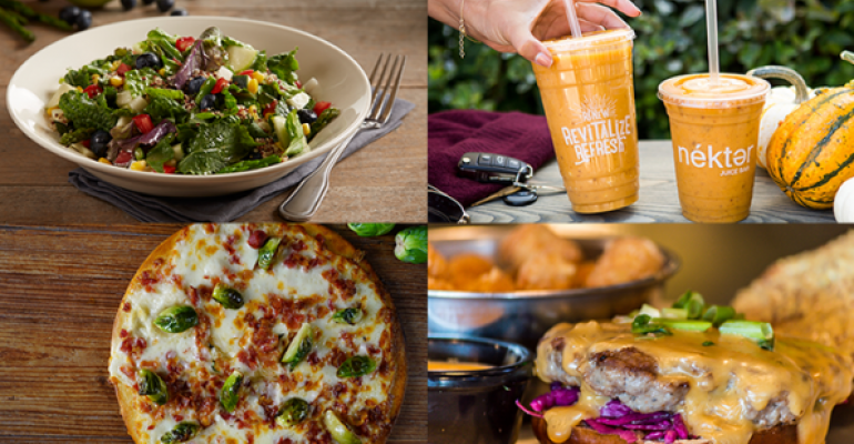 Menu Tracker: New items from Subway, Carvel, Pret A Manger, more