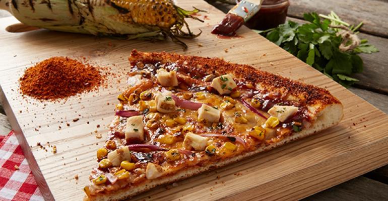Menu Tracker: New items from Burger King, Freshii, Pollo Campero, more