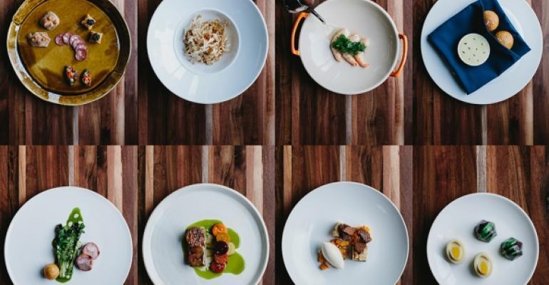 Atlanta Tables: Feeling Asian